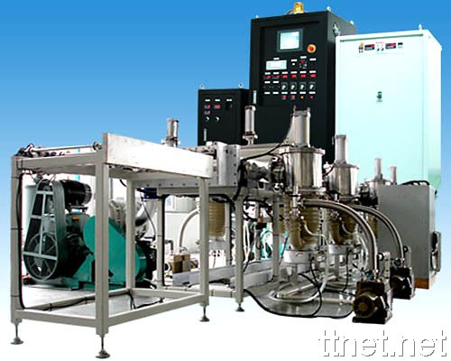 Surface Finishing Equipment